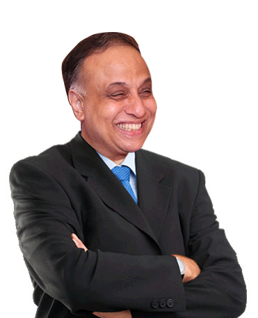 Rajkumar Jalan - MD