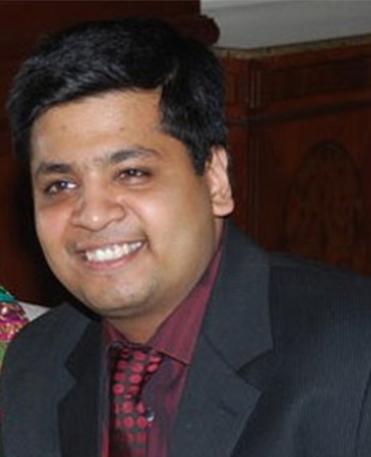 Rahul Jalan - Creative Head
