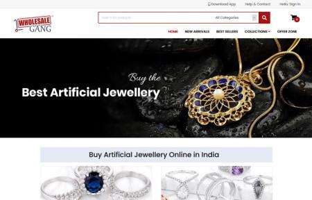 Best WooCommerce Website Development - Ecommerce Website Development Services in India