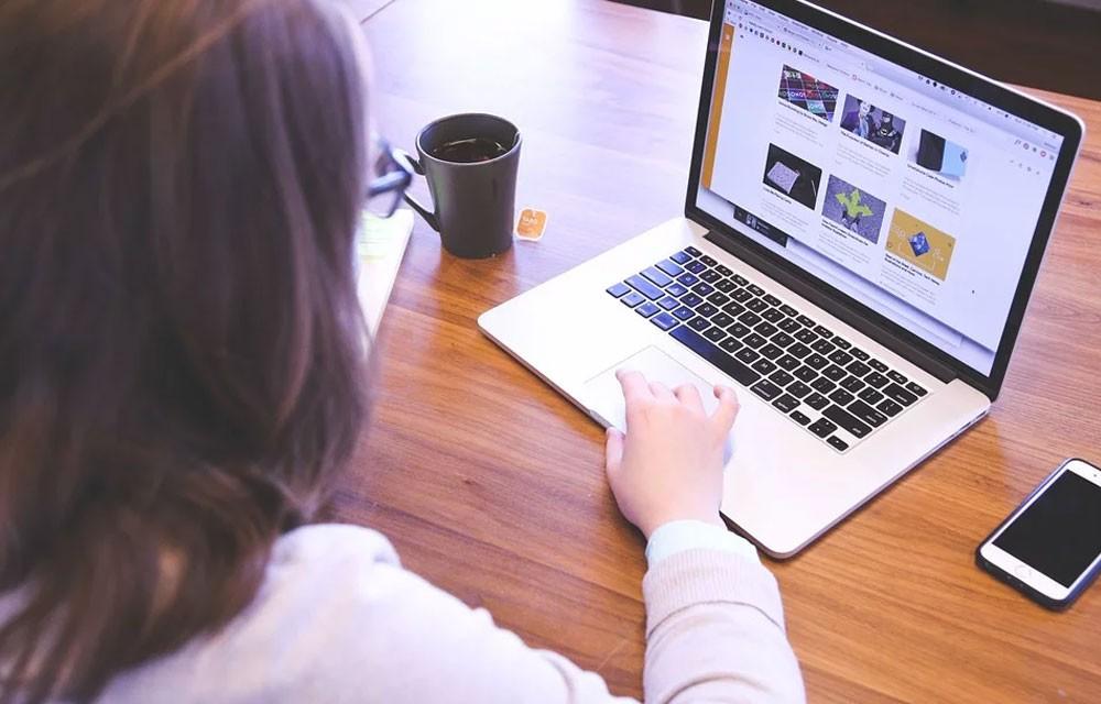 Corporate Website Designing