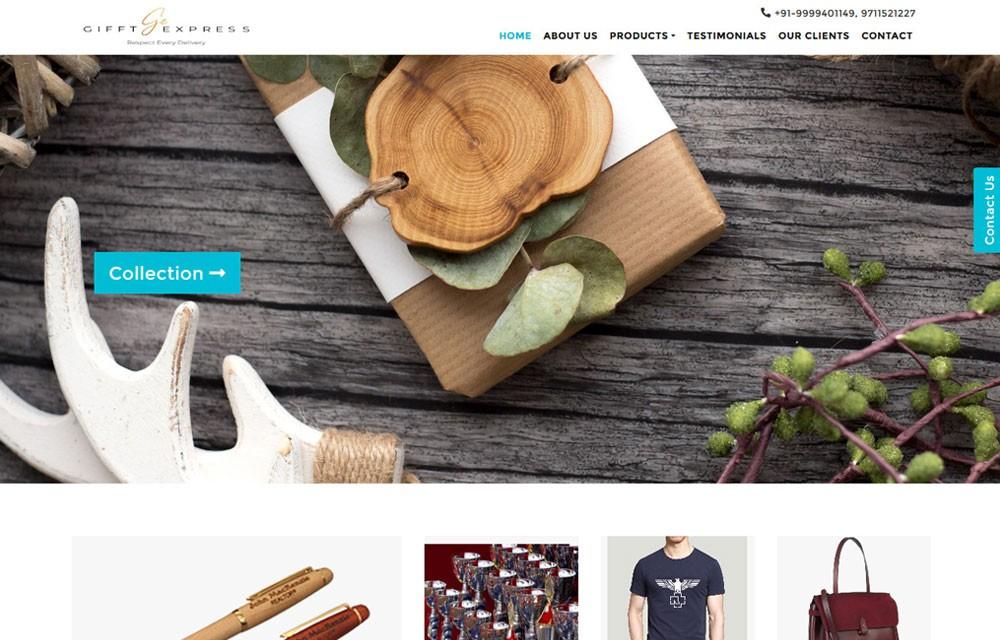Custom Ecommerce Website Development