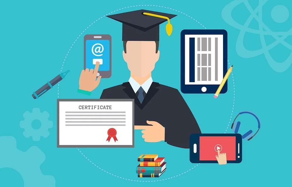School Portal Development